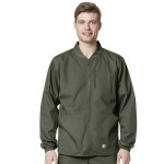 Mens Scrub Jackets
