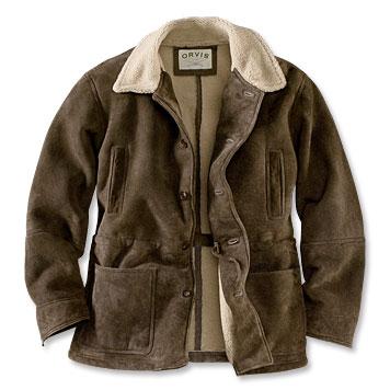 Shearling Jackets Jackets