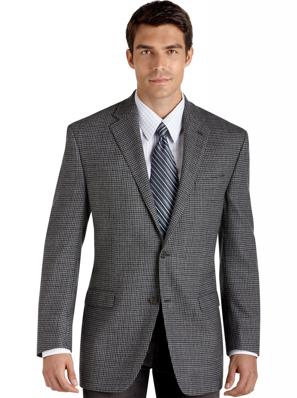 Kmart has the best selection of men's suits and sport coats in stock. Find stylish men's sport coats at affordable prices.