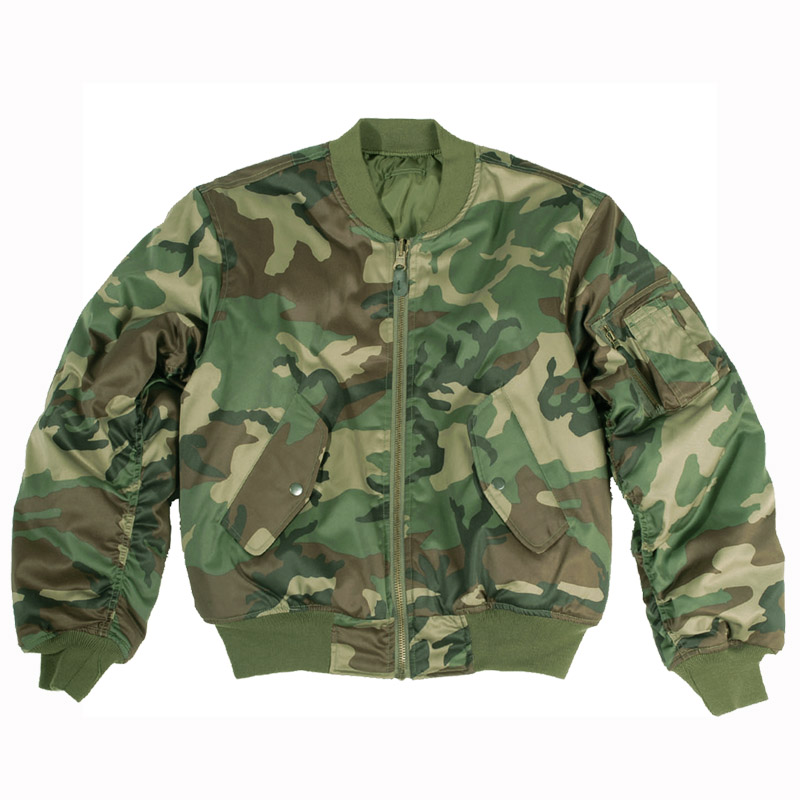 Official Alpha Industries military flight jackets, bombers, field coats, field jackets, parkas and leather jackets for men and women. Rugged outerwear made with authentic details and a .