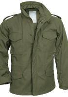 Military Surplus Jacket