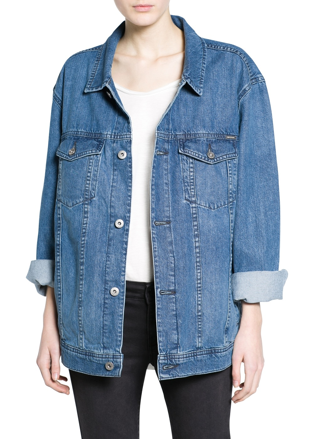 Woman Jean Jacket | Jackets Review