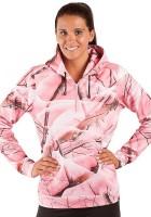 Pink Camo Jacket Womens