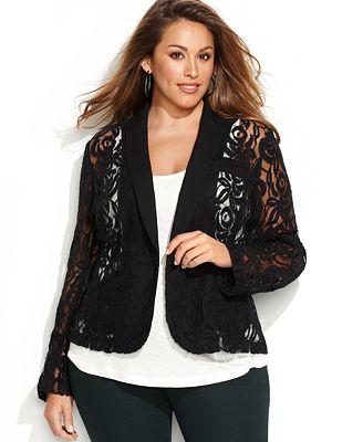 397c812f43d Lace Jackets – Jackets