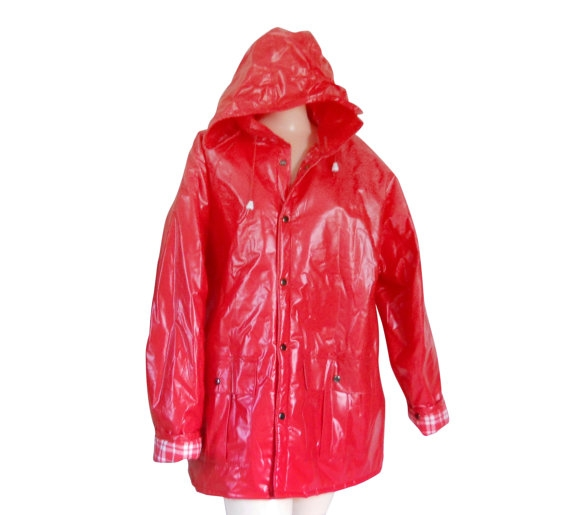 Plus Size Rain Jackets – Jackets