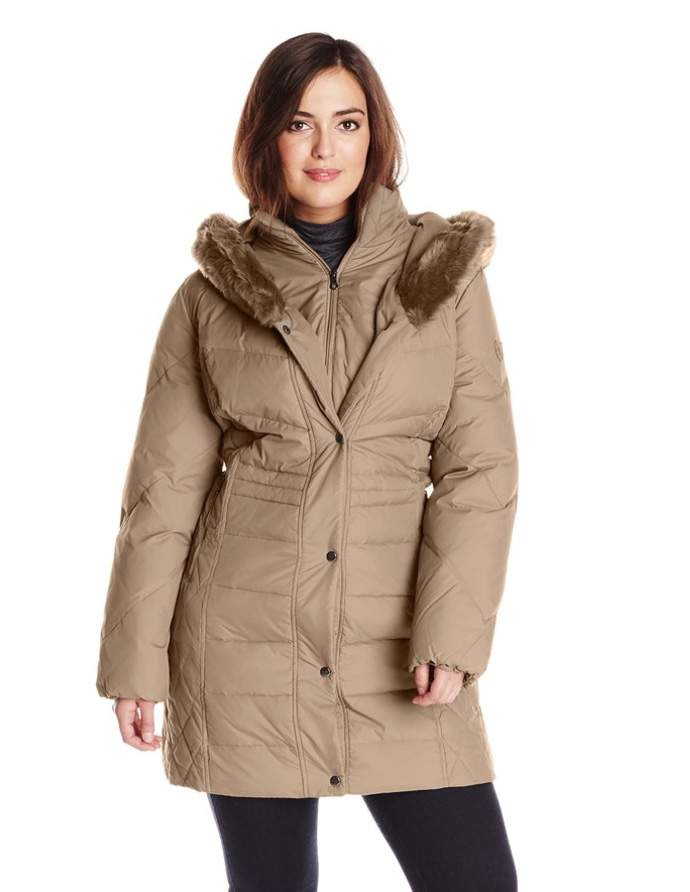 Winter Jackets On Sale For Women