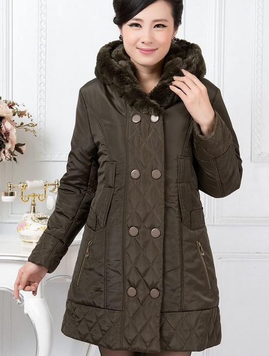Plus Size Winter Jackets – Jackets