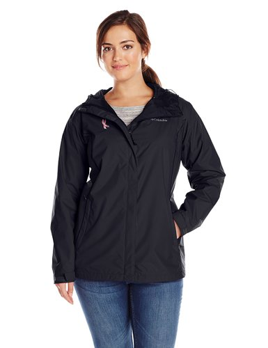 Free shipping BOTH ways on plus size rain jacket, from our vast selection of styles. Fast delivery, and 24/7/ real-person service with a smile. Click or call