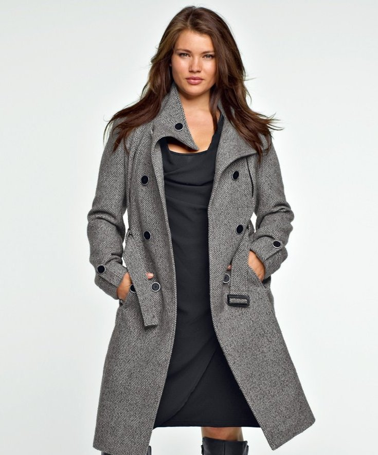 Plus Size Winter Jackets – Jackets
