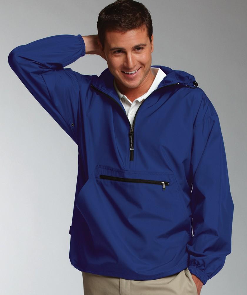 Pullover Rain Jackets – Jackets