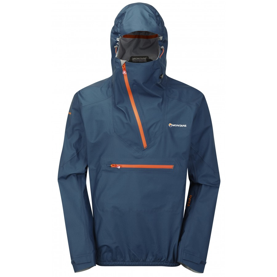 Pullover Rain Jacket Mens – Jackets