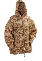Rain Camo Jacket