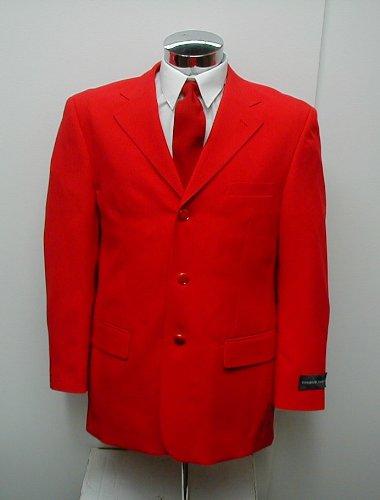 Red Sports Jacket HEhk4p