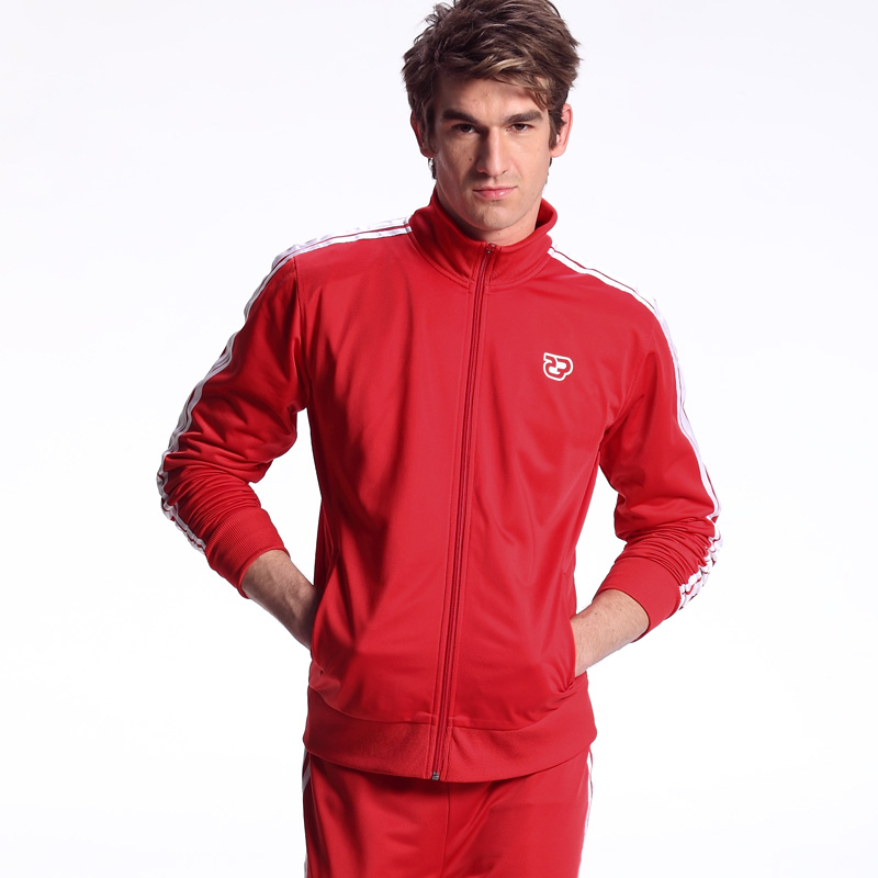 Red Sports Jacket | Jackets Review