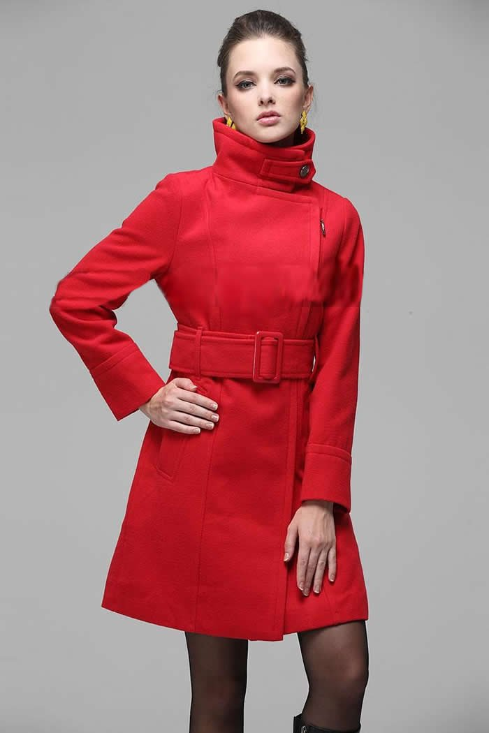 Find red wool coats at ShopStyle. Shop the latest collection of red wool coats from the most popular stores - all in one place.