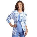 Scrub Jacket Pattern