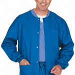 Scrub Jackets for Men