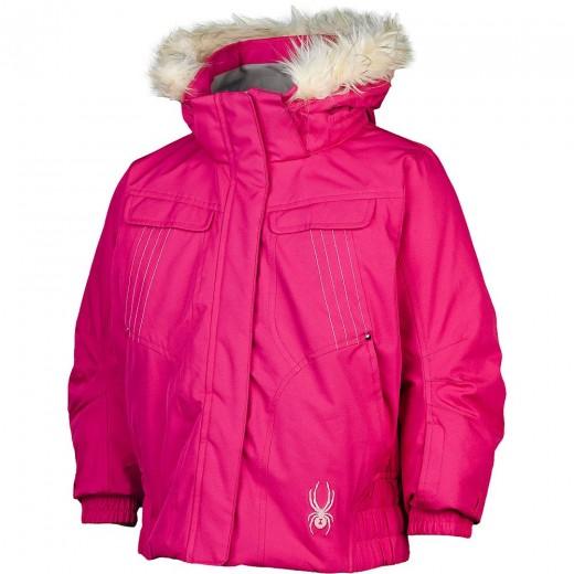 Plus Size Ski Jacket