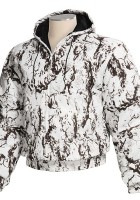 Snow Camo Jacket Images