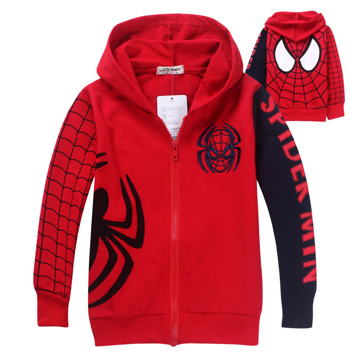 Find great deals on eBay for kids spiderman jackets. Shop with confidence.