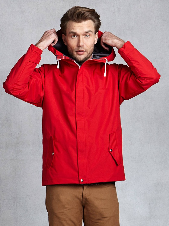 Rain Jackets for Men – Jackets