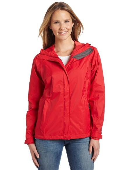 Stylish Rain Jackets for Women
