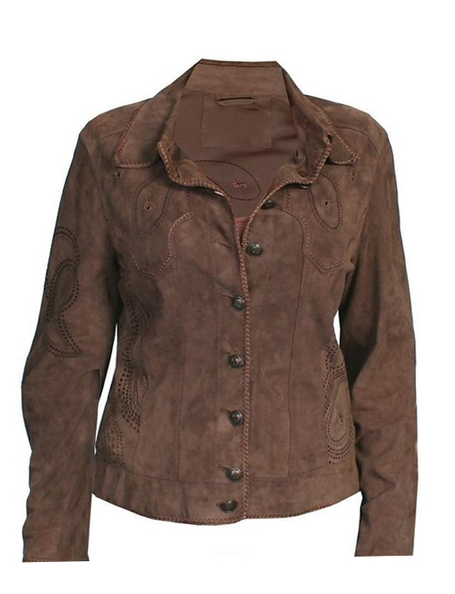 Bundle up in One-Button Suede Jackets For Women like Tan Suede Jackets For Women from Macy's. Macy's Presents: The Edit - A curated mix of fashion and inspiration Check It Out Free Shipping with $99 purchase + Free Store Pickup.