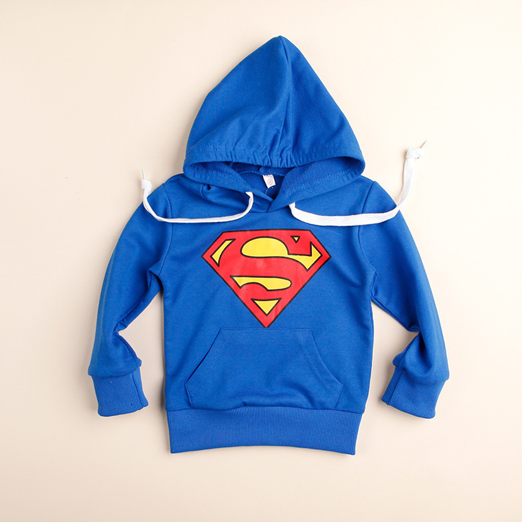 FunComInc Kids Superman Puffer Jacket - Boys Winter Jacket. by FunComInc. $ $ 24 Product Features Custom Superman logo zipper pull. Hudson Boys' Patch Jacket. by Hudson. $ - $ $ 27 $ 69 00 Prime. FREE Shipping on eligible orders. Some sizes/colors are Prime eligible. 3 .