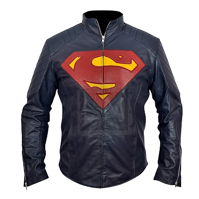 Superman Jackets - Jackets
