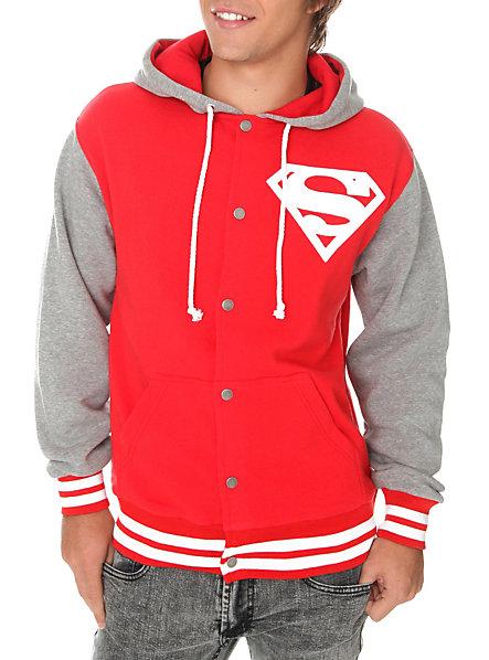 Superman Jackets Jackets