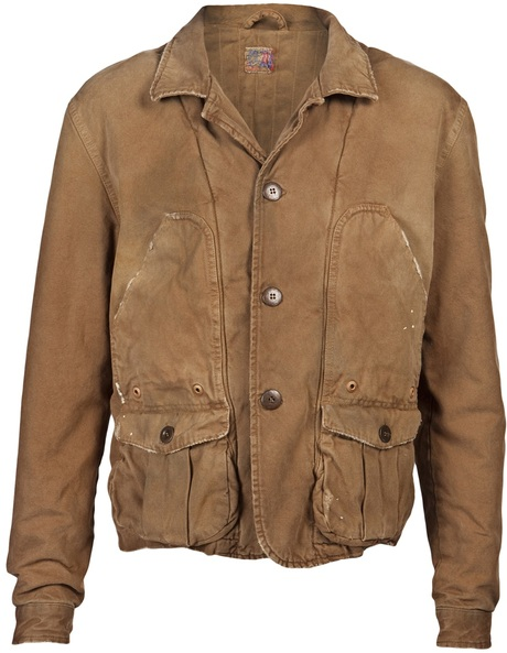 Vintage Hunting Jackets 13
