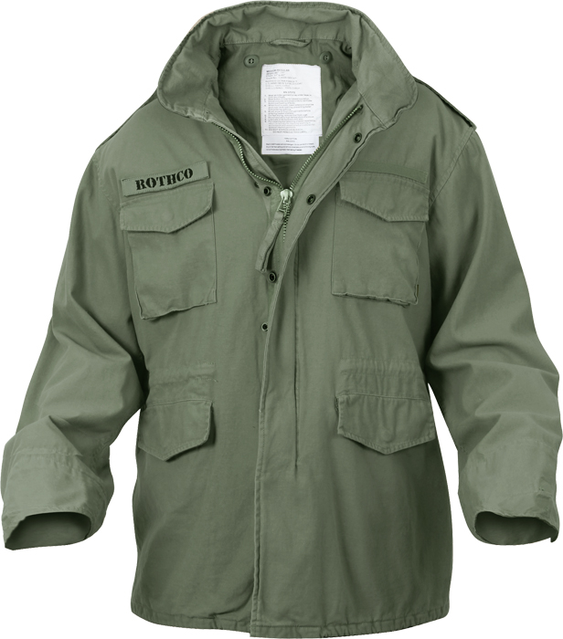 Free shipping BOTH ways on military jacket for men, from our vast selection of styles. Fast delivery, and 24/7/ real-person service with a smile. Click or call