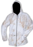 White Camo Jacket Pictures