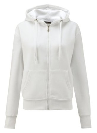 White Ladies Hoodie | Fashion Ql