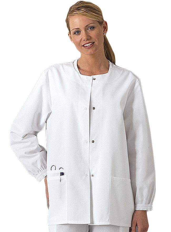 Short Sleeve Jean Jacket Womens