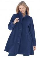 Winter Jackets for Plus Size Women