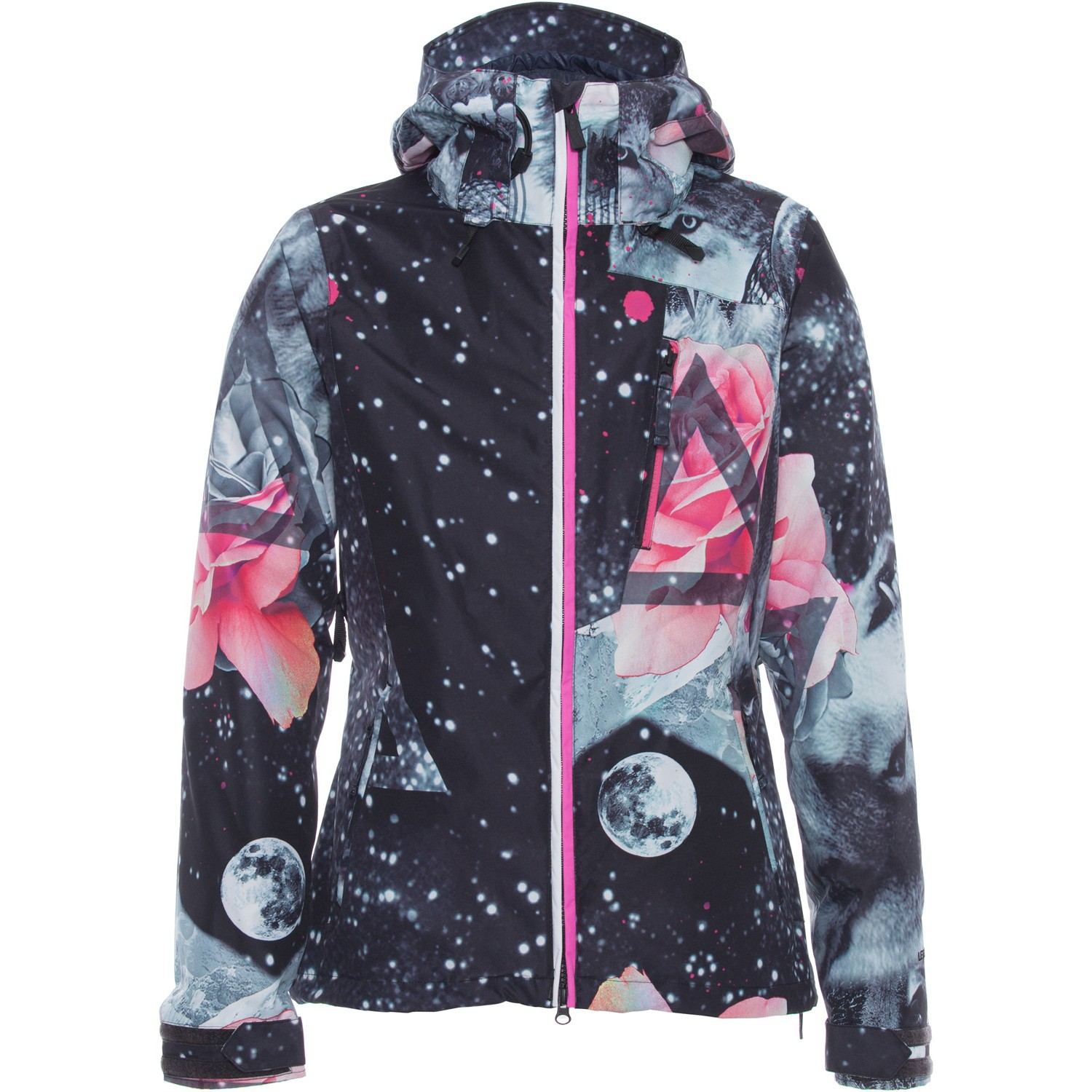 Snowmobile jackets for women