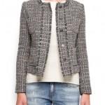 Women's Boucle Jackets