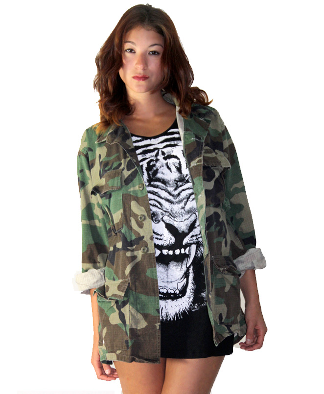 Womens Coats & Jackets; Juniors Activewear Jackets; Big & Tall; Kids Clothing; Womens Plus; See all Clothing. Camo Jackets. Showing 48 of results that match your query. Search Product Result. Product - All Purpose Camo Jacket San Francisco 49ers NFL G-III