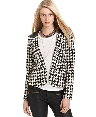 You searched for: houndstooth jacket! Etsy is the home to thousands of handmade, vintage, and one-of-a-kind products and gifts related to your search. No matter what you're looking for or where you are in the world, our global marketplace of sellers can help you .