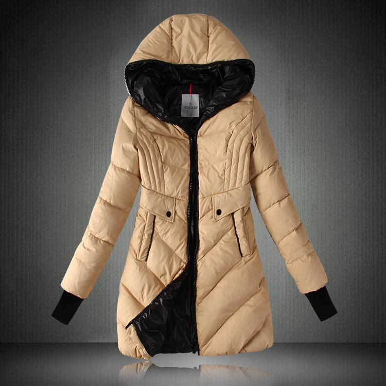 Long Down Jacket Ladies | Jackets Review