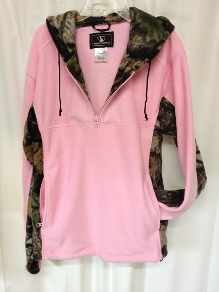 Pink Camo Jackets Jackets