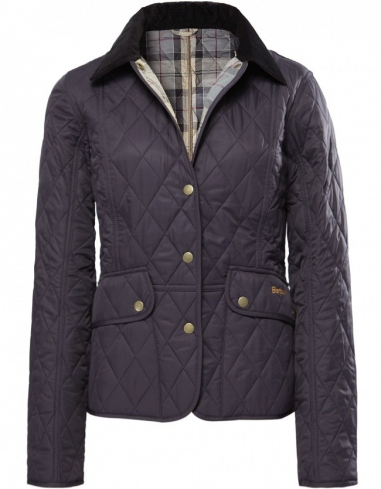 Quilted Jackets – Jackets