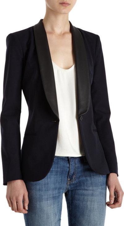 Woman S Tux Jackets 94
