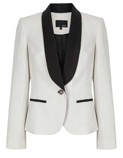 Find womens black tuxedo jacket at ShopStyle. Shop the latest collection of womens black tuxedo jacket from the most popular stores - all in one.