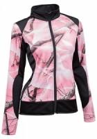 pink Camo Jackets