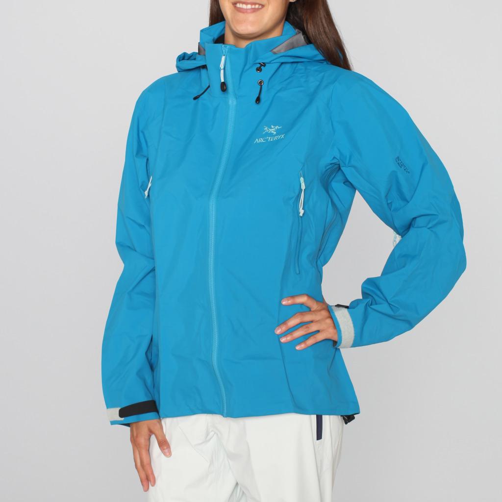Ski coat for women