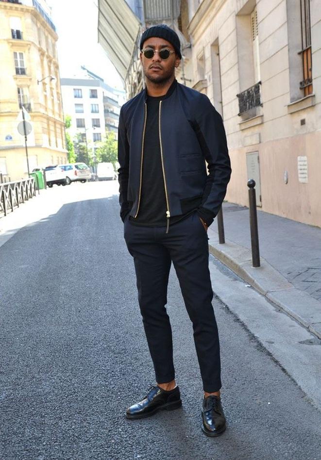 Black Bomber Jackets u2013 Jackets