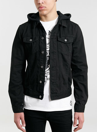 shop for luxury reasonable price top-rated authentic Black Denim Jackets – Jackets