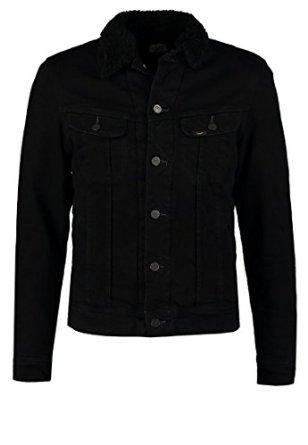 A Black Jacket u32xav